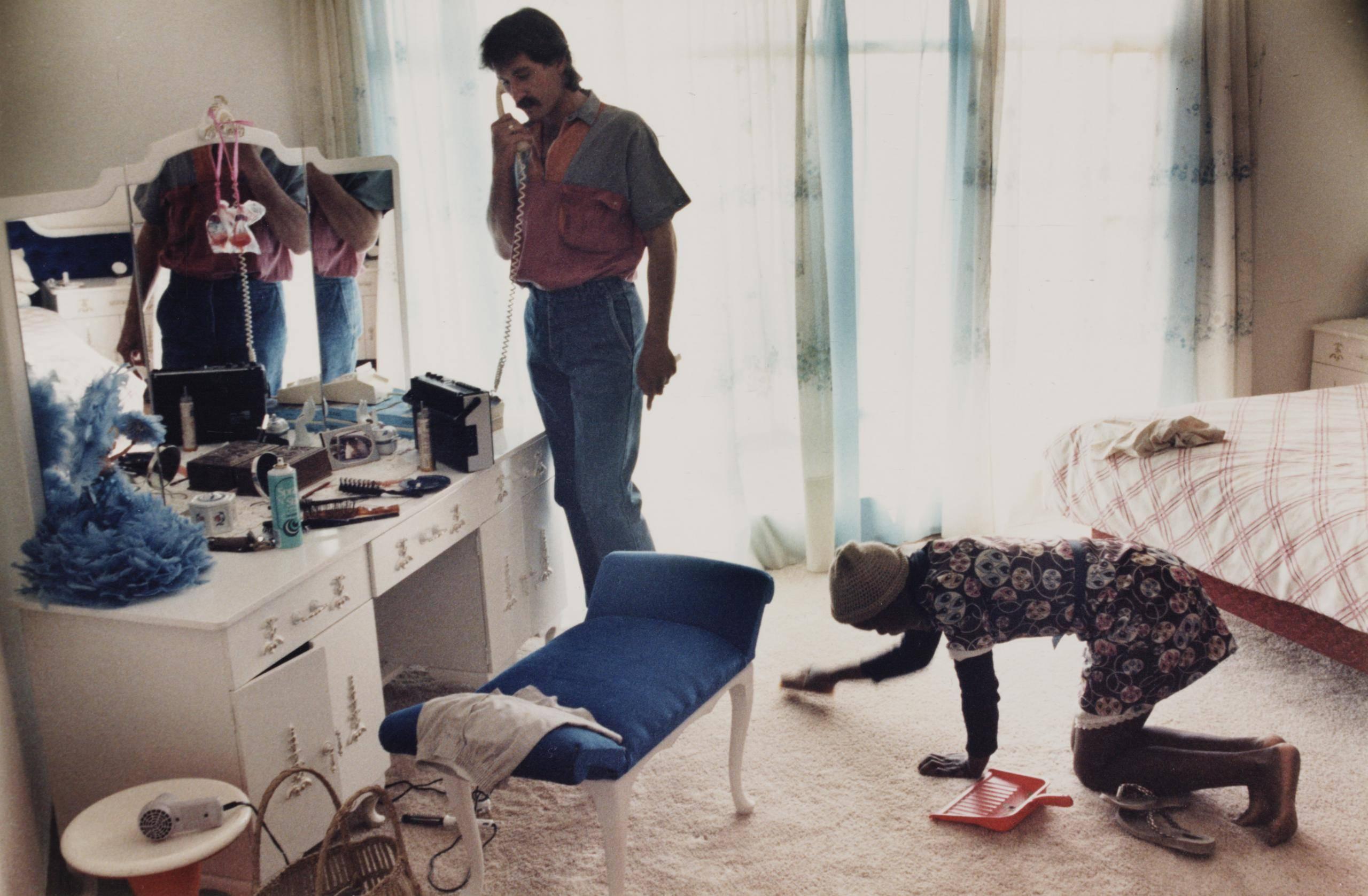 1985 David Turnley 2