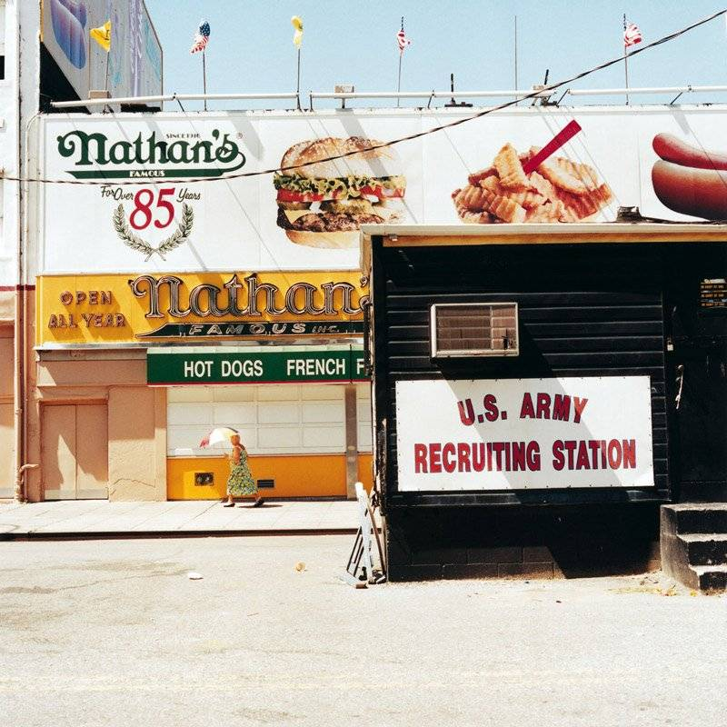 2004 Peter Granser, Germany Coney Island 2