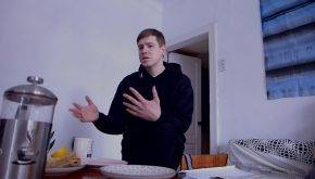 Вольт Агапєєв про старше покоління