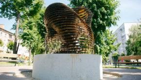 Біла Церква AR: современные технологии оживили скульптуры в публичном пространстве
