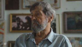 Віктор Маринюк про мистецтво