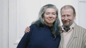 Катерина Свіргуненко та Анатолій Степаненко. МІМЕЗИС