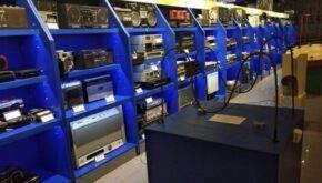 У Луцьку запрацював унікальний Музей науки і техніки