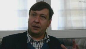 Володимир Савінов про Стаса Волязловського