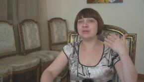 Ольга Сагайдак. Час робити ревізію