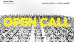 Опен колл для участі в іспанському медіа-арт фестивалі Мадатак