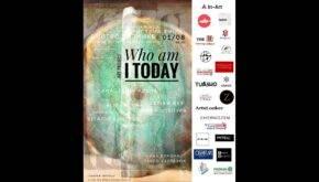 """1 серпня о 16.00 в галереї """"Митець"""" відкривається груповий артпроєкт """"Who am I today"""