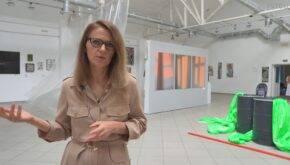 Вікторія Бурлака про арт-критику