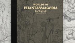 Waone – Worlds of Phantasmagoria Vol.1