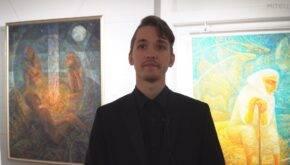 Денис Піскун про вплив живопису на музику