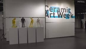 CERAMIC ART WEEK В D.HUB