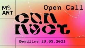 Mykolaiv ART Week оголосив open call для митців на участь в проекті CONNECT у Миколаєві