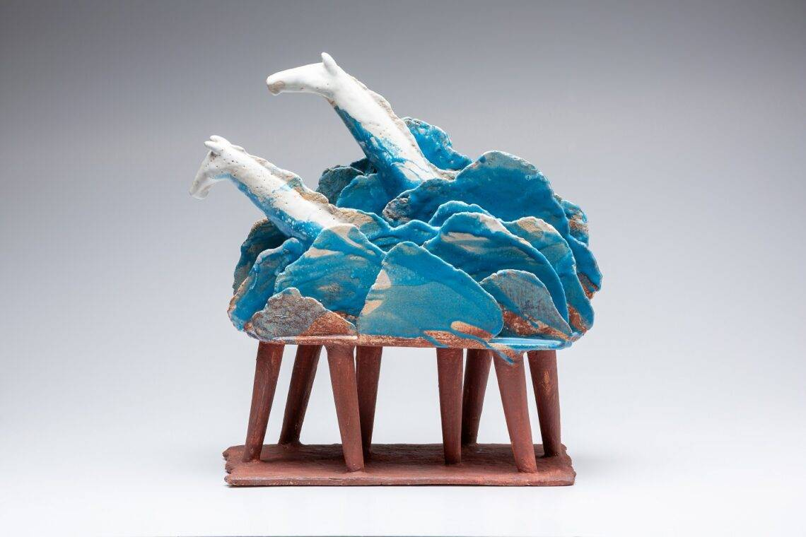 Художній керамічний проєкт «ЦеГлина 2021»
