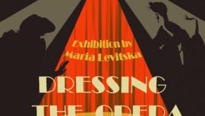 Марія Левитська в галереї Portal 11