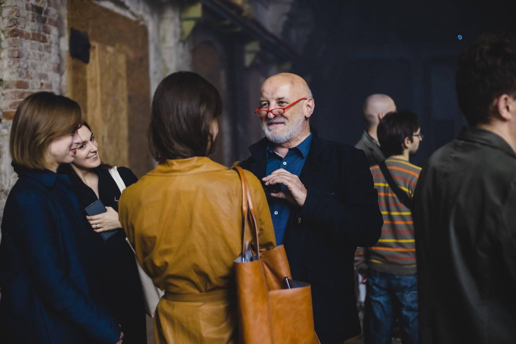 V Міжнародний фестиваль аудіовізуального мистецтва ТЕТРАМАТИКА (Львів)